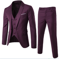 H30108C High Quality New Custom Mens Suits Wholesale Business Man Suit