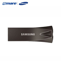 100% Original Samsung MUF-E3E4 USB Flash Drive 32GB 64GB 128GB 256GB USB 3.1 Flash Drive Stick Pendrive for Smart phone/PC