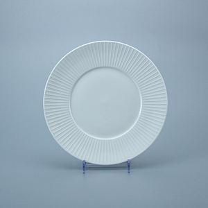 Manufacturer Wholesale Custom Restaurant Hotel Dinner White 11 inch Creative Ceramic Plates
