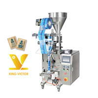 High Quality Small Bags4 Side Sealing Sugar And Salt Sachet Packing Machine