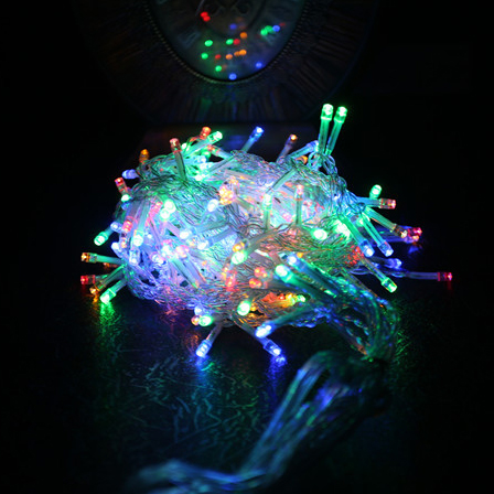 Waterproof Outdoor Home 10M 20M 30M 50M 100M LED Fairy String Lights Christmas Party Wedding Holiday Decoration Garland  light