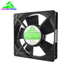 fan manufacturer price 120x120x25mm AC 220v 240v ball bearing square ac axial cooling fan