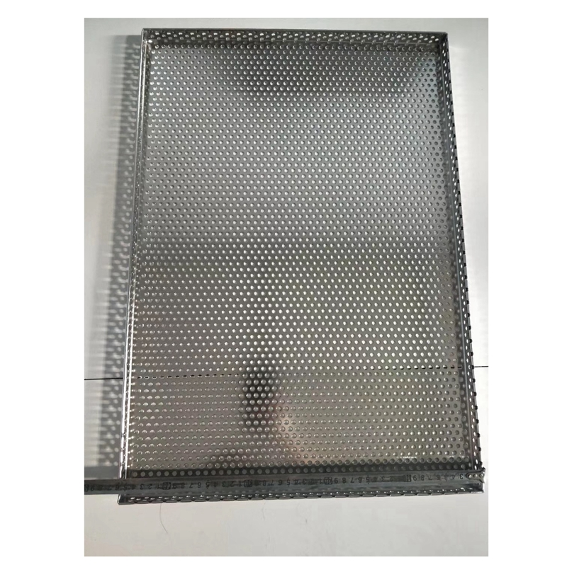 Great Use China Laser-drilled High Quality Sieves