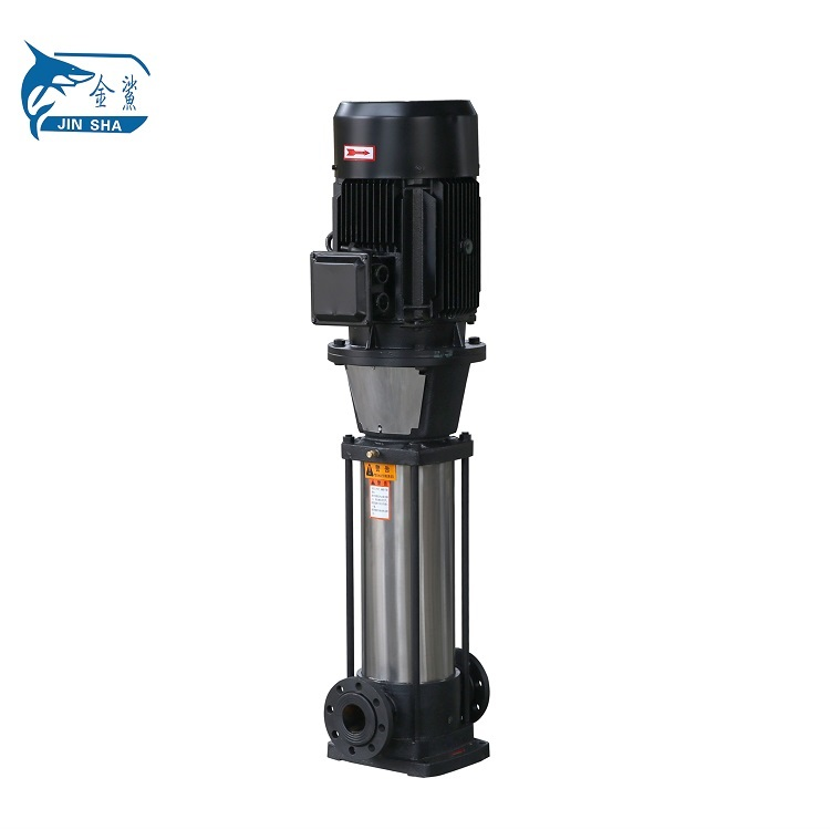 Wholesale Electric Water Pumps Vertical Multistage Centrifugal Pump
