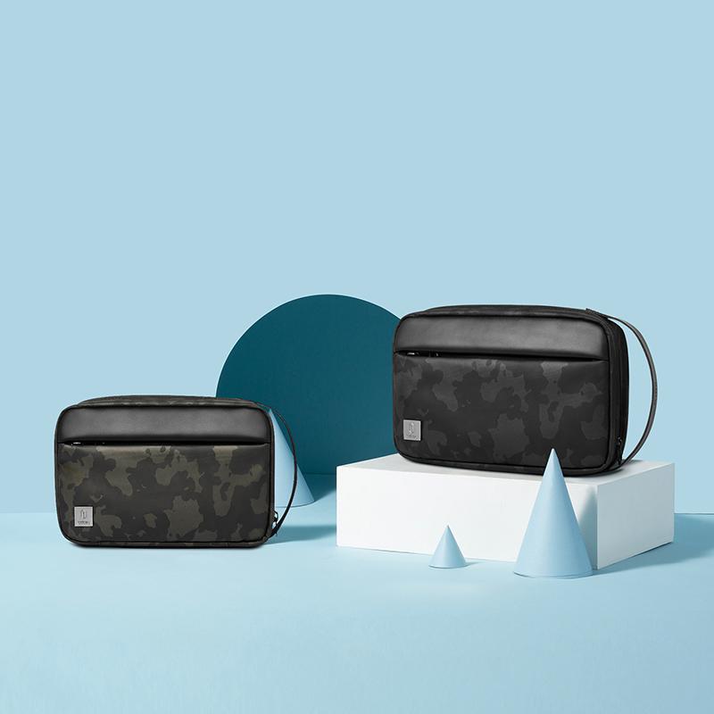 WiWU Camo Jungle Bag Travel Bag