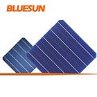 bifacial solar cell multi junction solar cell for sale
