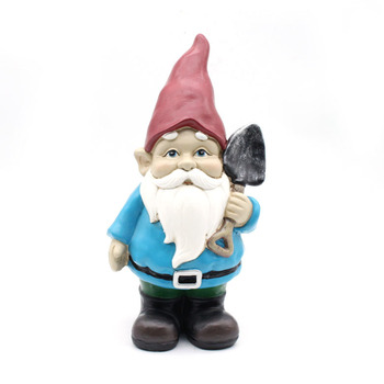 China Factory Direct Sale Oem Home Garden Dopey Figurine Cheap