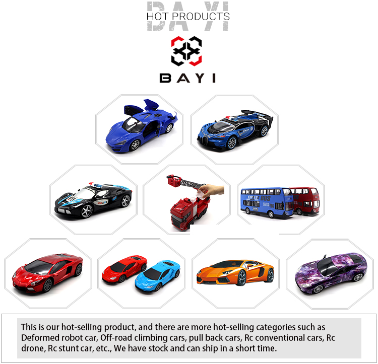 Produk Baru Mobil Radio Kontrol Kit untuk Anak-anak Berkualitas Tinggi Nirkabel Remote Control SUV Mainan Anak