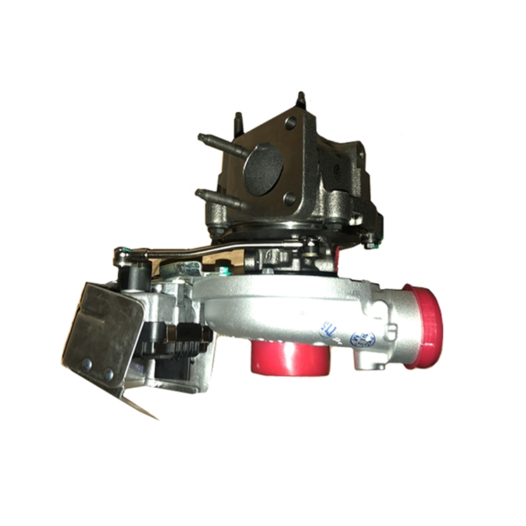 Excellent performance  hot sale Turbocharger assembly (with module) for S00009743 LDV MAXUS V80