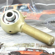 "4-Link 7/8 ""-18X7/16"" Boring Chromoly Rod End, Heim Gewrichten <span class=keywords><strong>Johnny</strong></span> Joint"