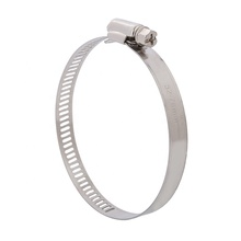 12.7 Mm Tipe Amerika Logam Klem <span class=keywords><strong>Selang</strong></span> Stainless Steel Drive Clamp Klip <span class=keywords><strong>Selang</strong></span>