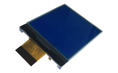 160X160 monochrome LCD display Module