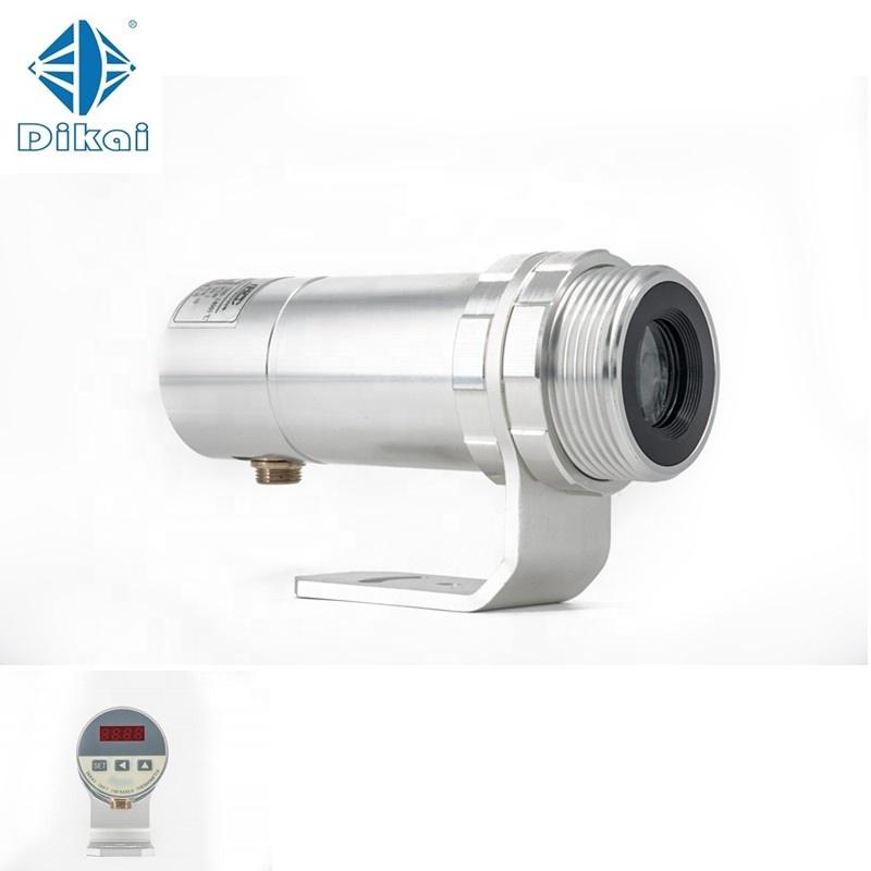 High accuracy Infrared thermometer IR Pyrometer High Temperature Sensor - KingCare | KingCare.net