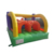 Small Inflatable Bounce House Obstacle Course Bouncer Challenge For Kids