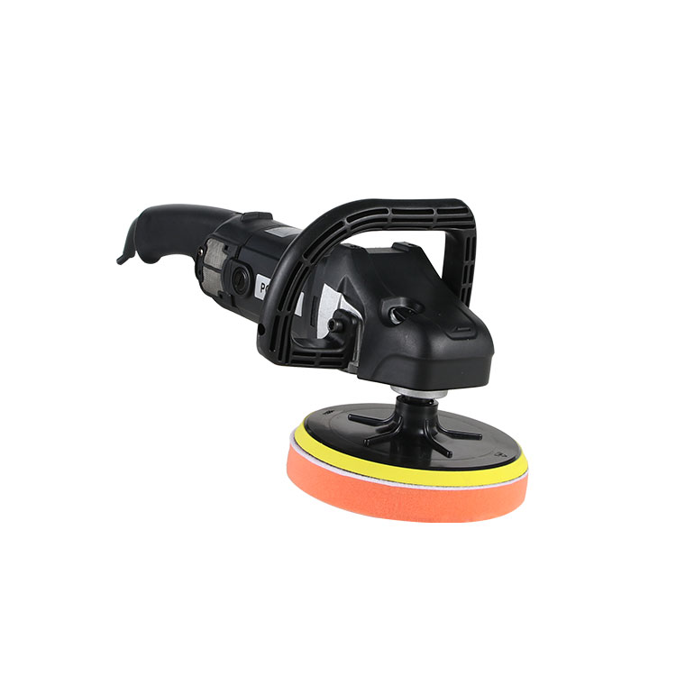 New Arrival 1580W Variable Speed Electric Clean Car Polisher