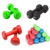 SANXING  wholesale New adjustable dumbbell set 30kg dumbbell set with case weight 10 kg