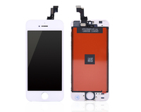 SAEF 100% Original Replacement Mobile Lcd Screen for IPhone 5