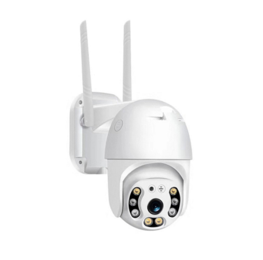 Hot Sale Inframerah Cerdas 2.0MP Outdoor Nirkabel HD Wifi Kamera Cctv