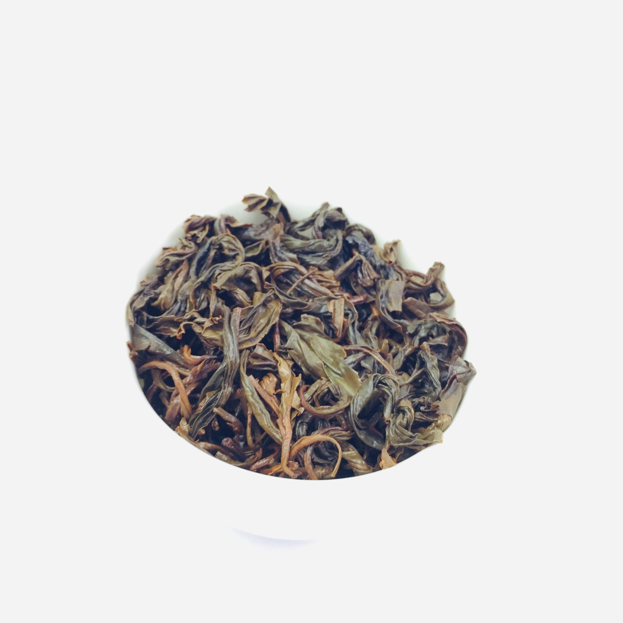 machine tea in black tea alpine organic black tea - 4uTea   4uTea.com
