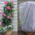 100% PP Non Woven Fabrics usd for Agriculture Greenhouse Covering or plant cover
