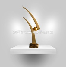 <span class=keywords><strong>Bronce</strong></span> Arte Abstracto <span class=keywords><strong>escultura</strong></span>