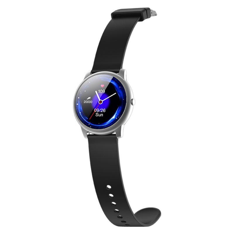 Wholesale 2020 New Hot IP68 Waterproof Full Touch Sport Fitness Tracker Smart Bracelet KW40 with CE ROHS