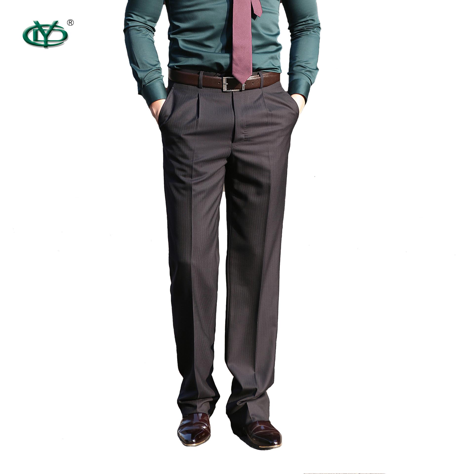 Wholesale 100% wool custom design men blazer dress pants suit jacket pants