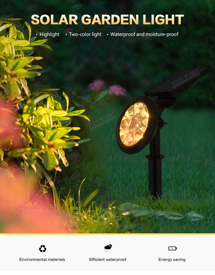waterproof garden lights-5