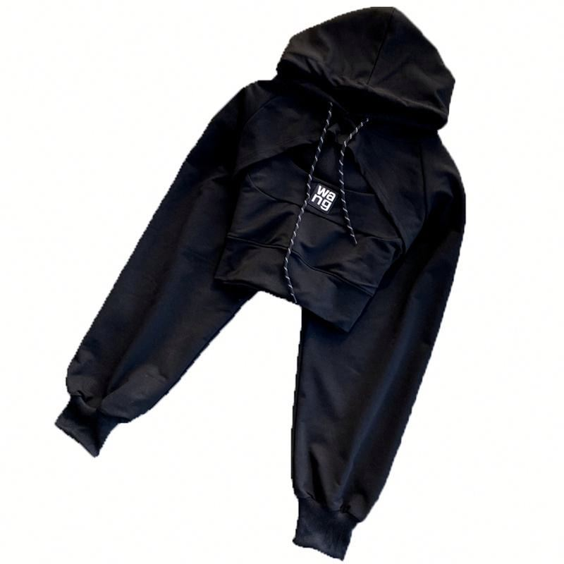 Yuehui 2020 new Mesh pullover woman hoodies With Wholesaler