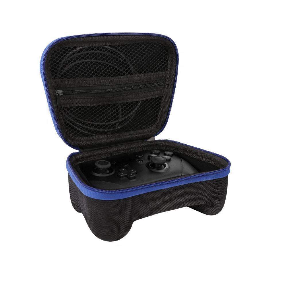 MoKo Protective EVA Tough Storage Pouch Case Bag for Nintendo Switch Pro Controller Case