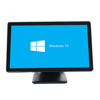 19 Inch OEM LCD Touchscreen Monitor With Built In Computer