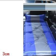 Кемпинг Coche Matela Gonflable Надувные Автомобильные аксессуары Automovil Araba Aksesuar аксессуары дорожная кровать для внедорожников(Китай)