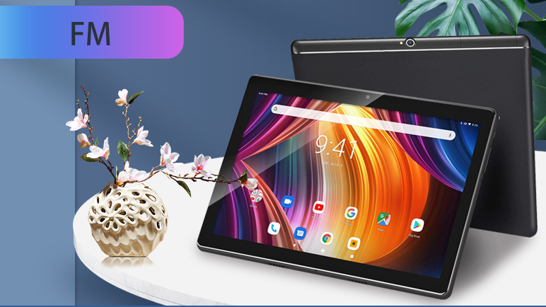 2020 New Best Seller Product Cheap WIFI Pad HD Display GPS FM For Android 10.1 inch 32GB Octa Core Processor Tablet PC