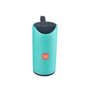 Top Selling Speaker best Quality Shenzhen made Sound Portable Fabric Wireless Hi-fi Speaker FM band tg113 radio