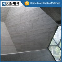 Latest arrival top quality ceramic fiber cement boards made in china