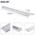 indoor Modern Office linear pendant lamp aluminum suspended batten fixtures Storage Room microwave sensor led wrap light