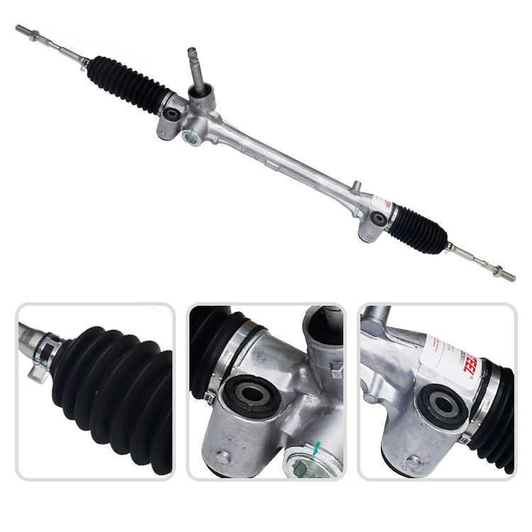 China Wholesale Price KingSteel Automobile spare parts, Steering Rack Control Arm Shock Absorber For Japan Korean Car Toyota