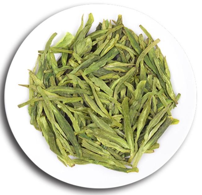 Organic xihu dragon well green tea handmade west lake long jing dragon well tea - 4uTea | 4uTea.com