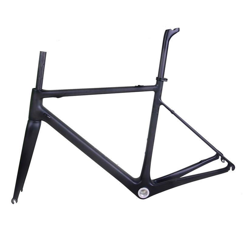 2016 Dengfu R02 new frame road bike, bike carbon frames, cadre velo carbone 48/50/52/54/56/58/60cm Di2 compatible