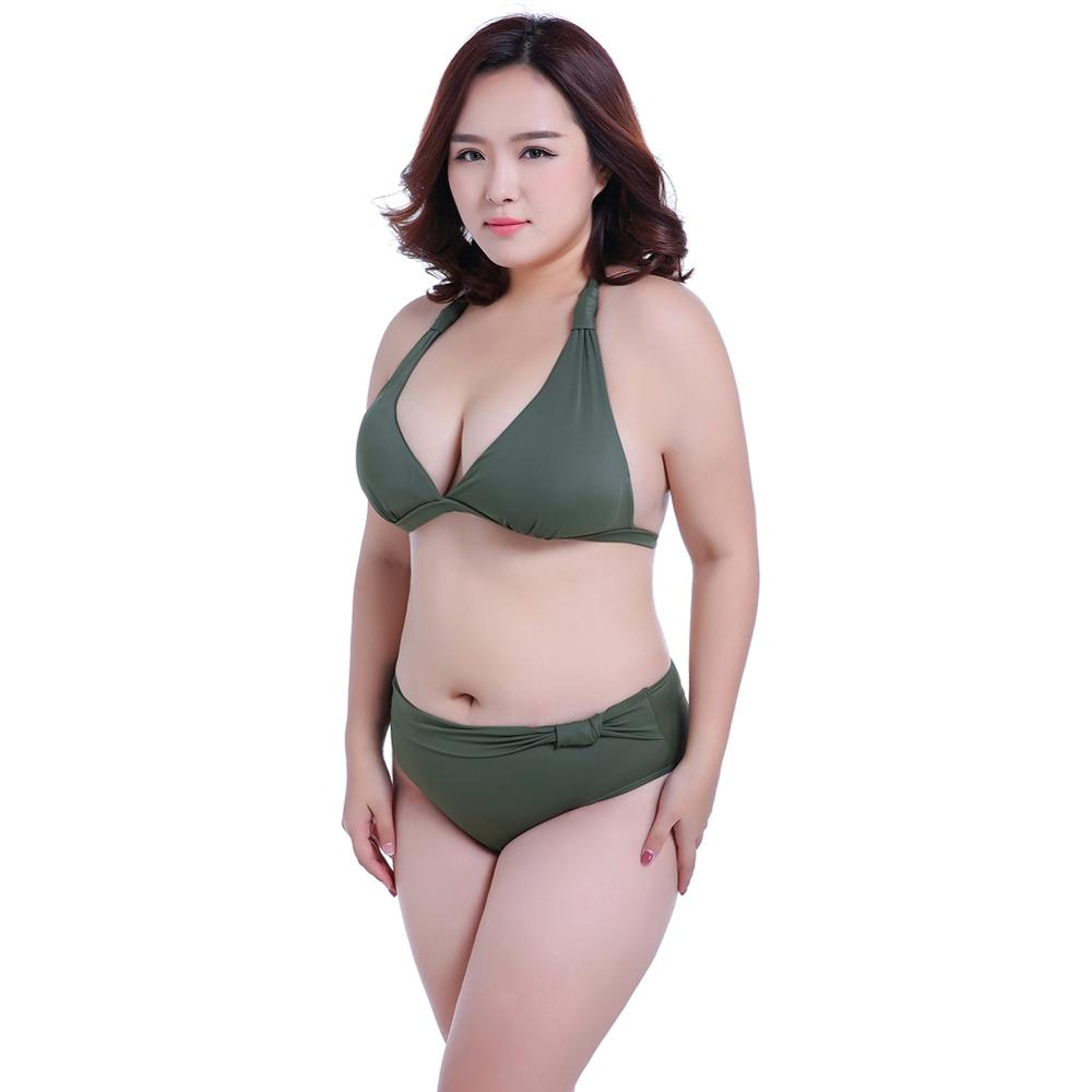 OEM Custom Design Bikini Manufacturers 2 pieces Bathing <strong>Swimwear</strong> <strong>Plus</strong> <strong>Size</strong> Bikini Sets <strong>Swimwear</strong>