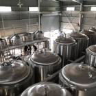 Starting a craft brewery for ale large stout