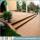 Composite Decking Shipping Composite Decking For Outdoor Waterproof
