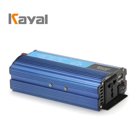 Free sample inverter pure sinewave inverter 500w 12v
