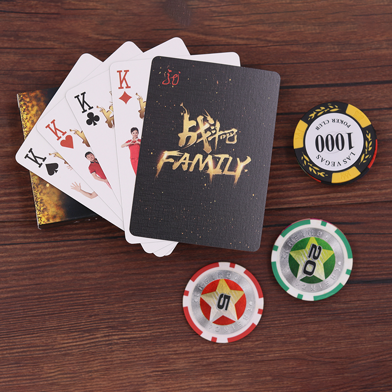 Wjpc De Lujo Tarjeta Casino Poker De Alta Calidad Jugando A Las Cartas Buy Cartas De Póquer De Casino Cartas De Juego De Alta Calidad Cartas De Póquer De Alta Calidad Product On Alibaba Com