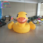 Giant Animal Cartoon Inflatable yellow duck