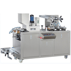 Capsule, tablet, candy, blister packing machine DPP-88(Alu-PVC)