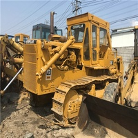Japan's original D8K used crawler bulldozer dozer D8N D8L D8R prices bulldozer for sale