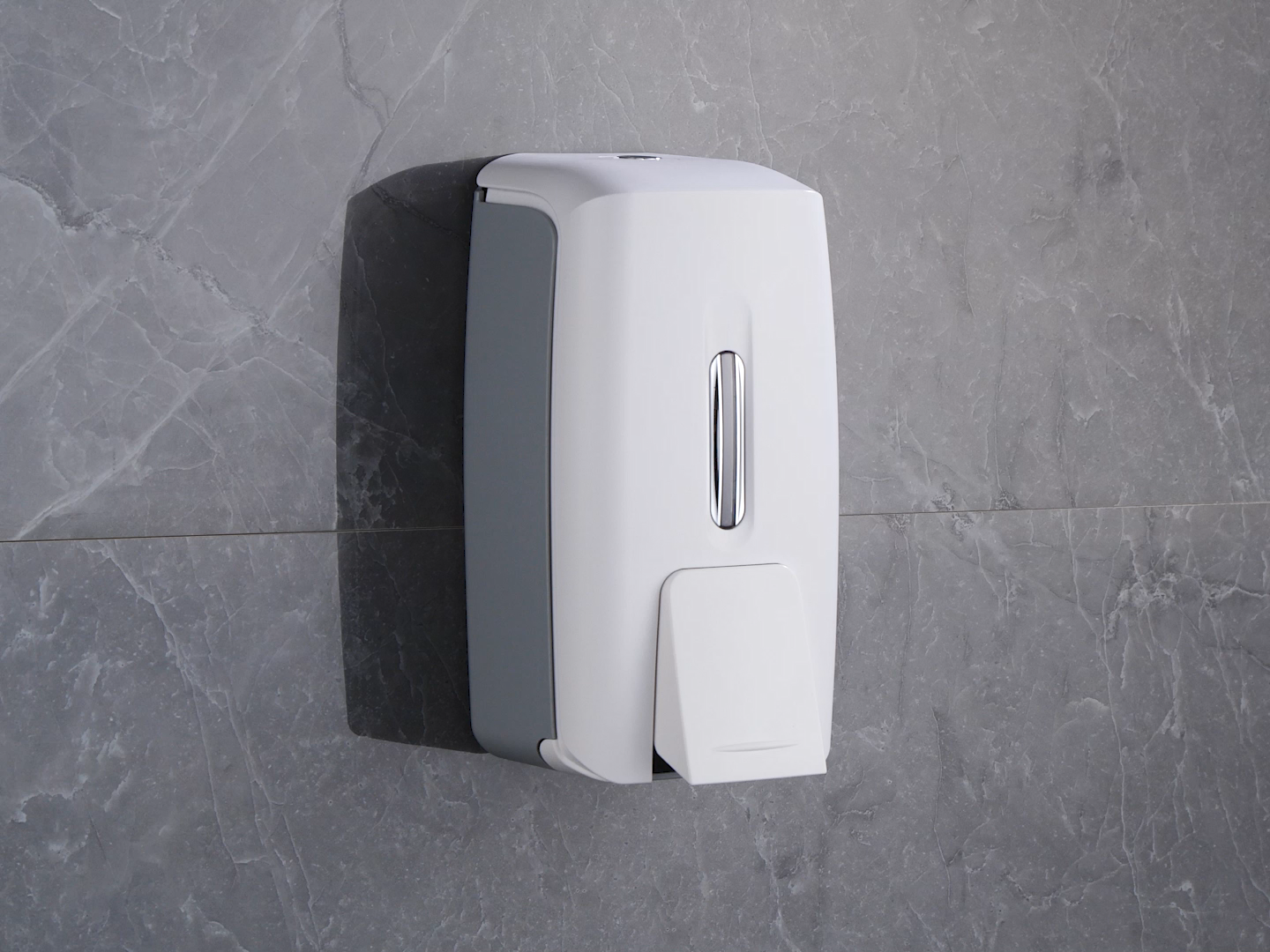 Refillable Wall Mounted Wholesale Hand Liquid Sanitizer Dispenser