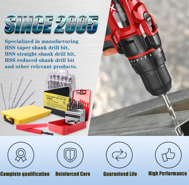 SDS Plus 40CR YG8C Cross Tip Hammer Concrete Drill Bit For Concrete Wall Drilling