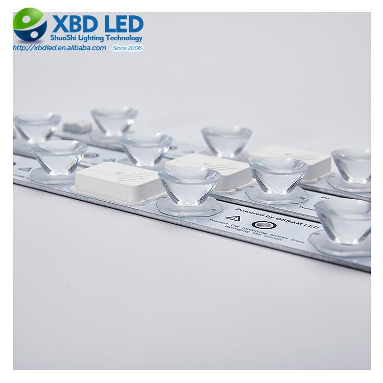 Factory price DC24V SMD 3030 3535 MOQ 1 high power edge lit led bar  for advertising  sign  light box